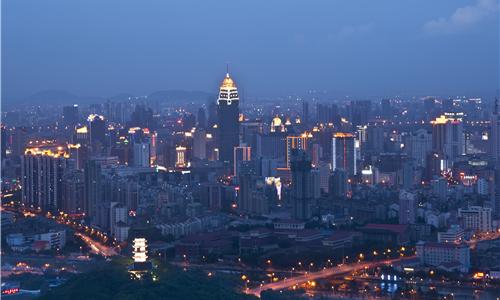南京首幅租赁公寓用地亮相仙林