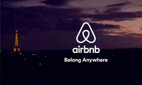 Airbnb体验订单量近百万 今年下半年或实现盈利