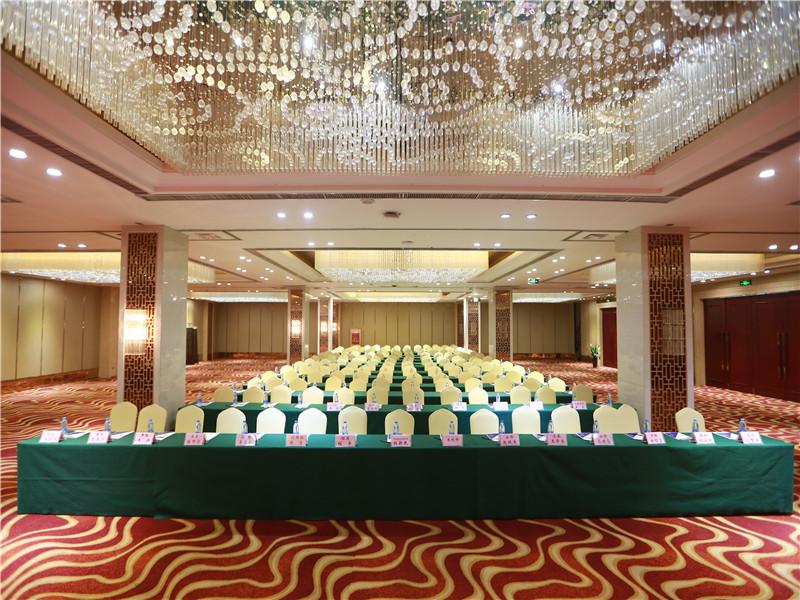 图说:第十八届中国酒店业新发现研讨会(花絮篇)