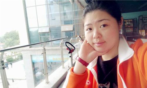 """巢寓管家杨维维:手捧""""三心"""" 才能真正将服务做到家"""