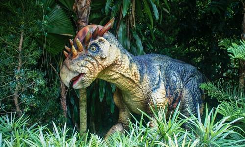 常州恐龙园要在郑州建中华恐龙园2.0版本 你看好么?