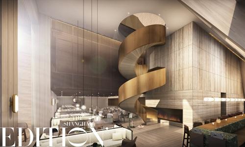 2018年万豪国际旗下艾迪逊将迎来7家新酒店