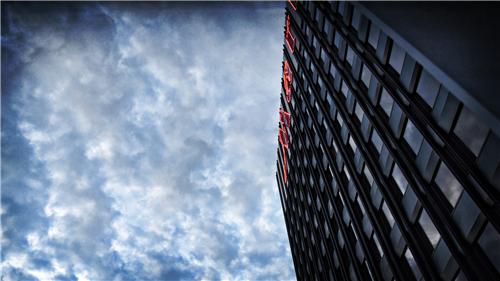 在房地产金融生态中 银行正在转变角色