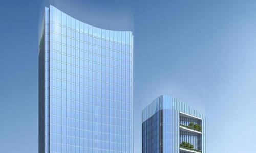 长沙锦茂巴塞罗酒店预计2019年开业