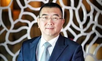 柳军出任天津君隆威斯汀酒店和天津喜来登大酒店联席总经理