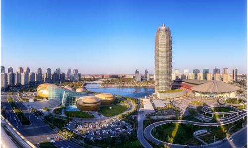 青芒盒子携手优客工场布局郑州 打造共享办公空间