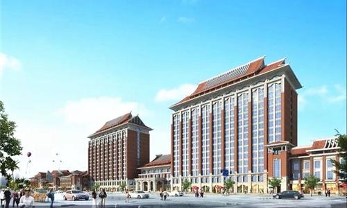 福建首家亲子主题酒店将于12月盛大开业
