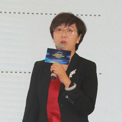 STR中国区经理