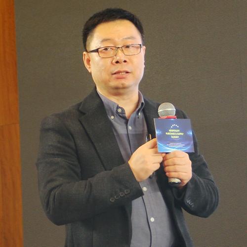 智采信息技术(上海)有限公司CEO