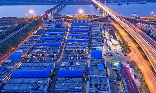 南通推动住房租赁市场规范发展 住房租赁监管平台年底上线