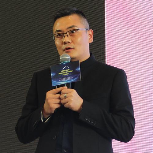 上海市科学技术委员会副巡视员  刘勤