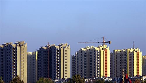 经济学人智库:中国应引入房产税缩小家庭财富差距