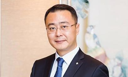 江门万达嘉华酒店任命谢晟为酒店总经理
