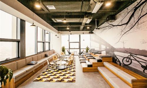中海Officezip首进武汉 打造高端联合办公品牌