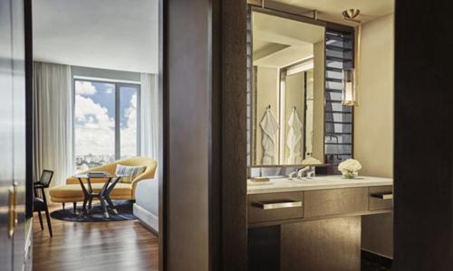 巴西第一家四季酒店预计2018年盛大开业