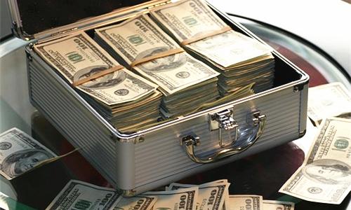 Airbnb在俄罗斯成犯罪分子的洗钱工具