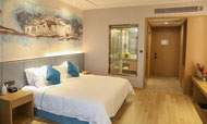 华美达安可酒店再下一城 未来5年拟在杭新增5-10家
