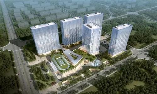 杭州良渚洲际酒店将于2019年10月开业