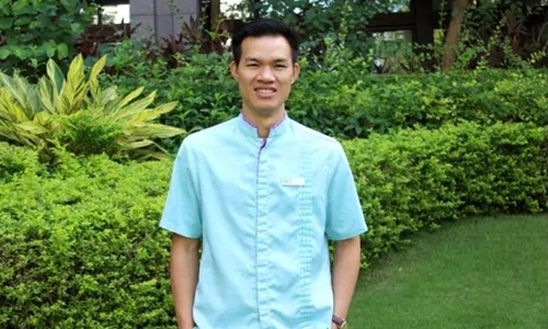 海南清水湾假日度假酒店任命餐饮部总监