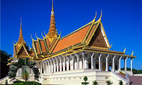 泰国游人数将限量?上海领区每个旅行社每天限收80本签证