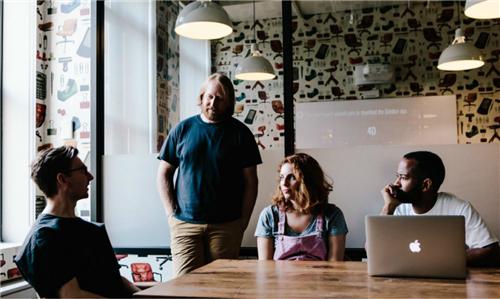 五个月拿下四家公司 WeWork收购了社交平台Meetup