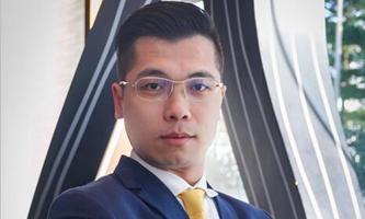 深圳四季酒店任命金迪为餐饮总监