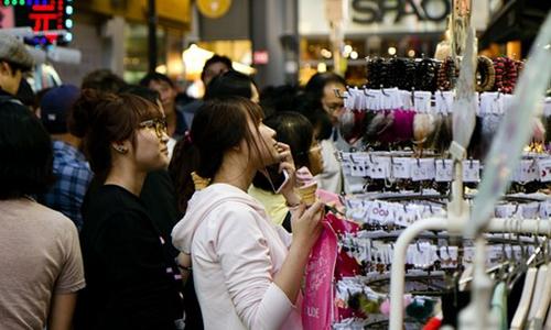 赴韩游重启 多家旅行社仍持观望态度