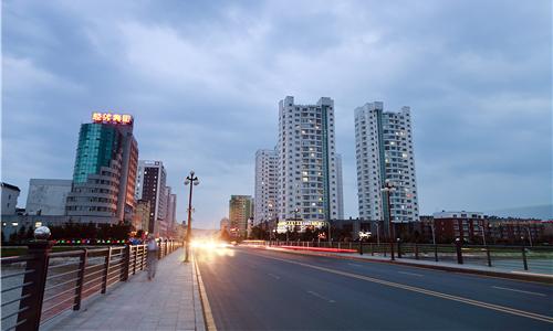 长租公寓抢滩武汉 撬开万亿元存量房租赁市场