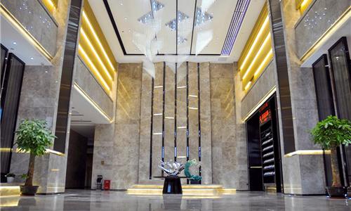 深圳首家容锦酒店于近日正式开业