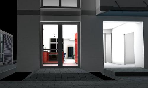 宝安大量厂房被私改成公寓 工业区变公寓小区