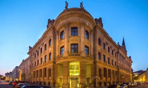 慕尼黑瑰丽酒店将于2023年初开幕