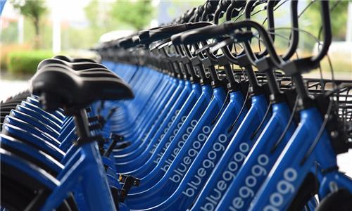 图解:2017年共享单车死亡名单