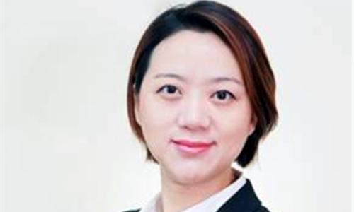 杭州绿城尊蓝钱江豪华精选酒店任命市场销售部总监
