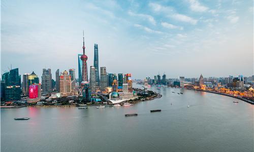 上海再成交6宗租赁宅地 滨江板块楼面价9771元/平米