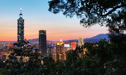 洲际积极拓展台湾酒店市场 6家新酒店筹备中