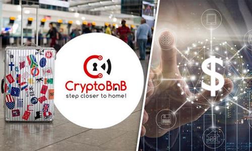 区块链短租平台CryptoBnB将启动ICO 爱彼迎或遇对手