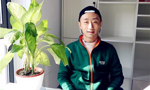哈租客管家姜国丰:贴心了才算是真正的贴身管家