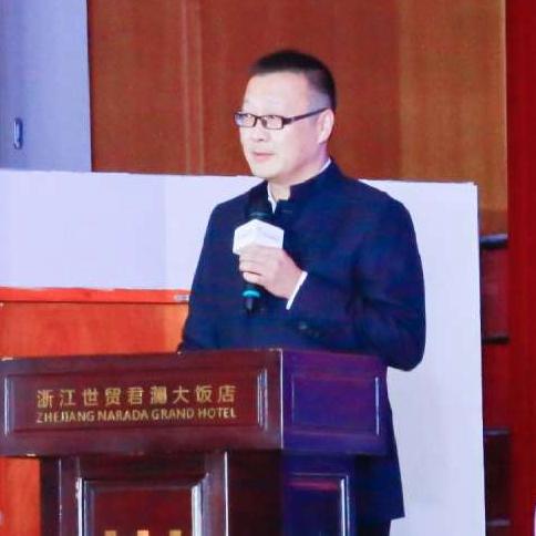 杭州东方网升科技股份有限公司董事长乔毅