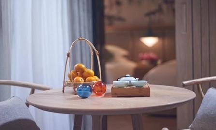 乌镇开元曼居酒店12月16日盛大开业
