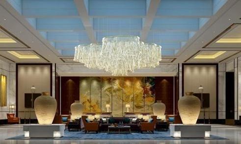 华盛达雷迪森广场酒店12月16日盛大开业