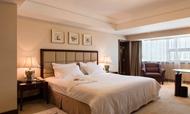 2017年度酒店行业大数据