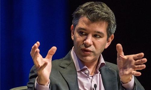 重磅信件曝光Uber 曾黑入竞争对手网络并在酒店窃听