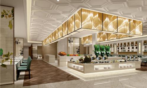 濮阳申泰雅阁温泉度假酒店将于1月下旬开业