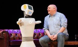 护理机器人可以完全取代人类护工吗?