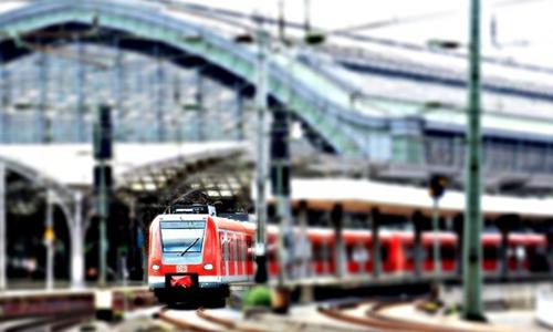 轨道交通产业提速特色小镇建设