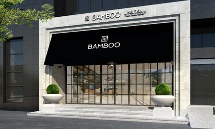 首家般佈酒店落地上海 2018年正式对外营业