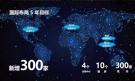 扩张全球版图 城市便捷3.0海外首店落子吉隆坡