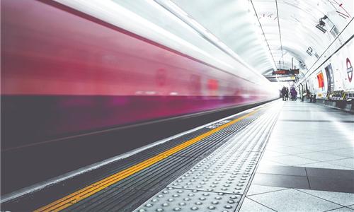 北京地铁计划2018年全线开通扫二维码进站