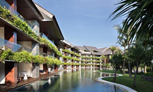 COMO全新豪华度假村将于2018年2月开业