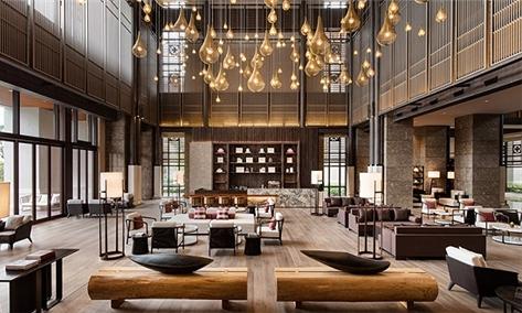 万豪国际8大豪华酒店品牌2018年新开业酒店名单
